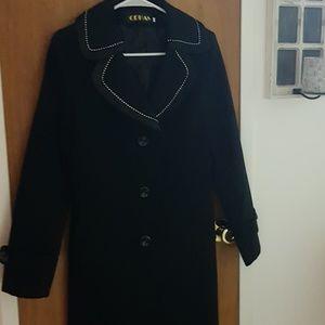 Jackets & Blazers - Coat for women